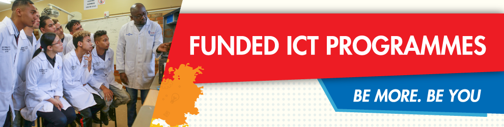 Funded: ICT Programmes